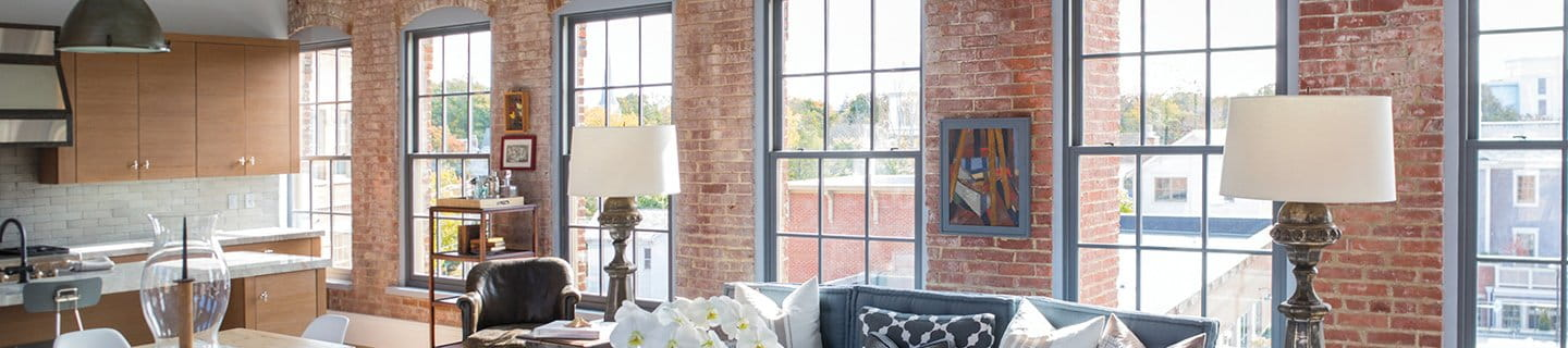 Find window and door ideas and inspiration from Andersen® Windows.