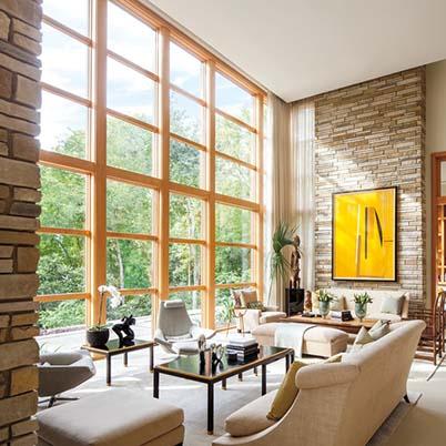 modern contemporary windows doors andersen windows rh andersenwindows com modern window sill ideas modern window design ideas