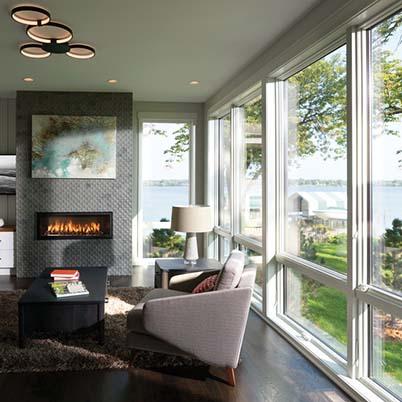 Andersen 400 Series Awning Casement and Picture windows & Modern \u0026 Contemporary Windows \u0026 Doors | Andersen Windows