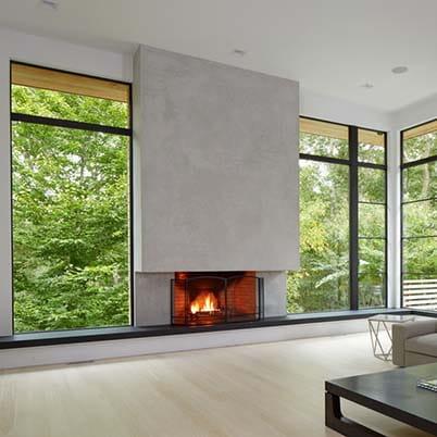 modern contemporary windows doors andersen windows rh andersenwindows com modern window moulding ideas modern window sill ideas