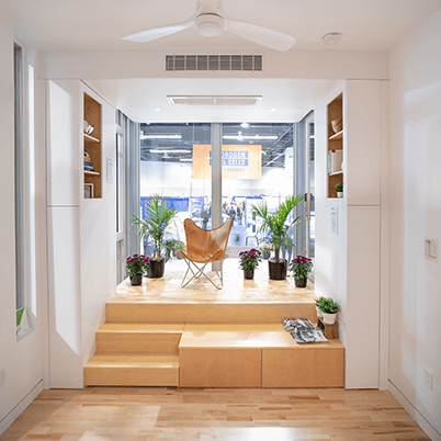 align project tiny home