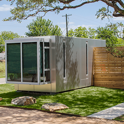 andersen tiny home align project
