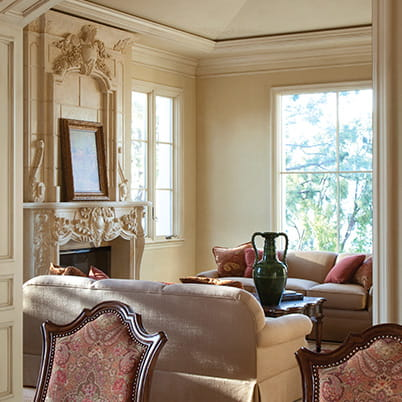 California Eclectic Window Project