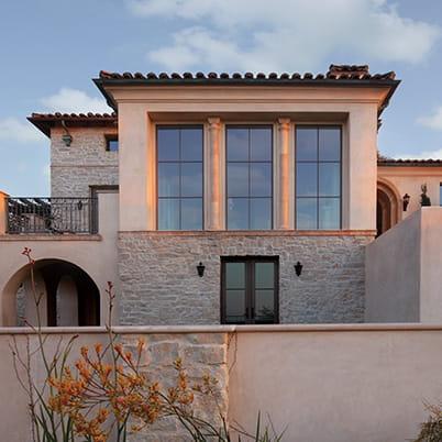 California Eclectic Andersen Windows