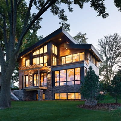Lake Minnetonka Window Project Photo #1