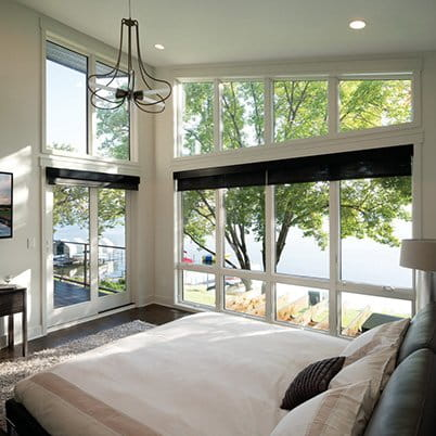 Lake Minnetonka Window Project Photo #5