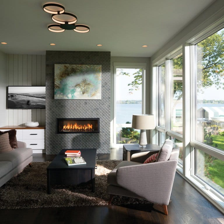 Lake Minnetonka Residence