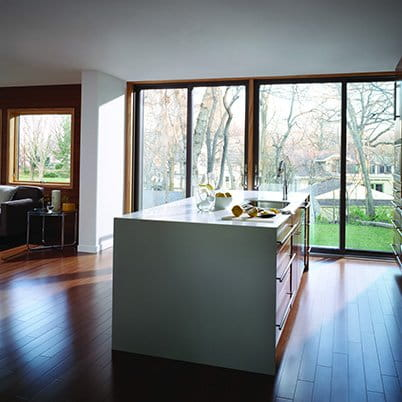 Modern Window Style