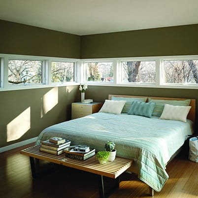 Modern Andersen Windows
