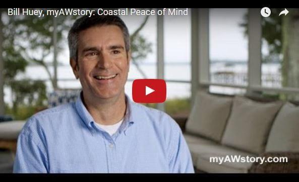MyAWStory Bill Huey Andersen Windows Testimonial