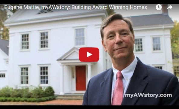 MyAWStory Eugene Mattie Andersen Windows Testimonial