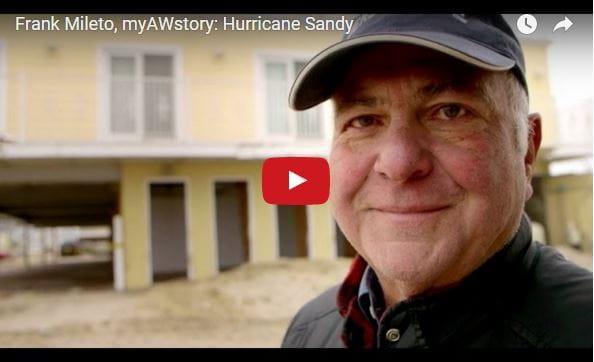 MyAWStory Frank Mileto Andersen Windows Testimonial