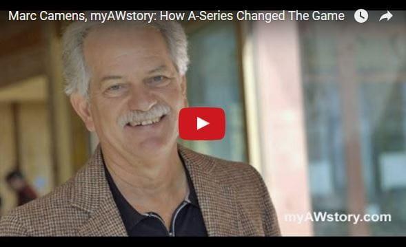 MyAWStory Marc Camens Andersen Windows Testimonial