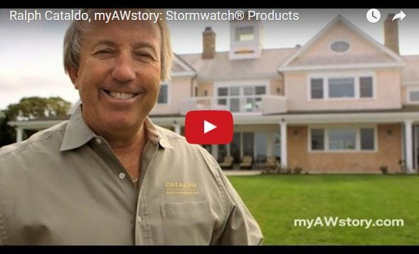 MyAWStory Ralph Cataldo Andersen Windows Testimonial