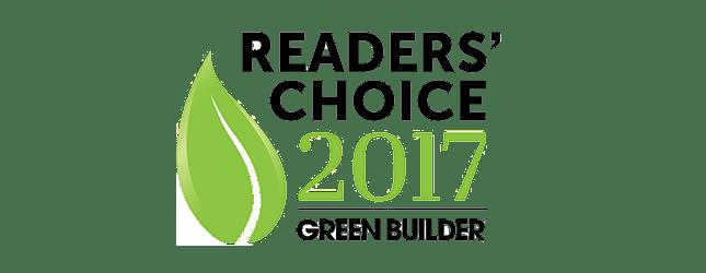 Readers' Choice Logo 2017