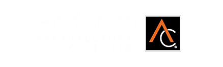 Architectural Collection Logo Reverse