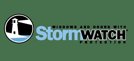 Stormwatch Logo