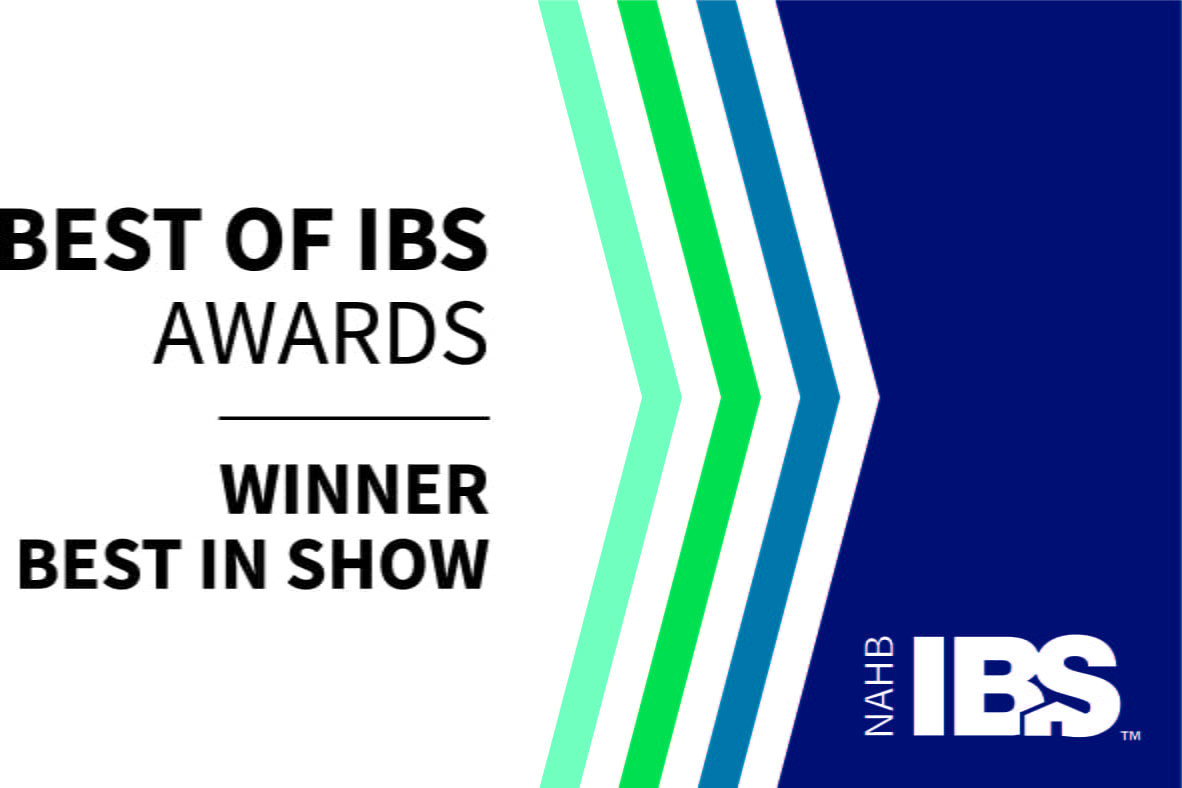 IBS Best in Show