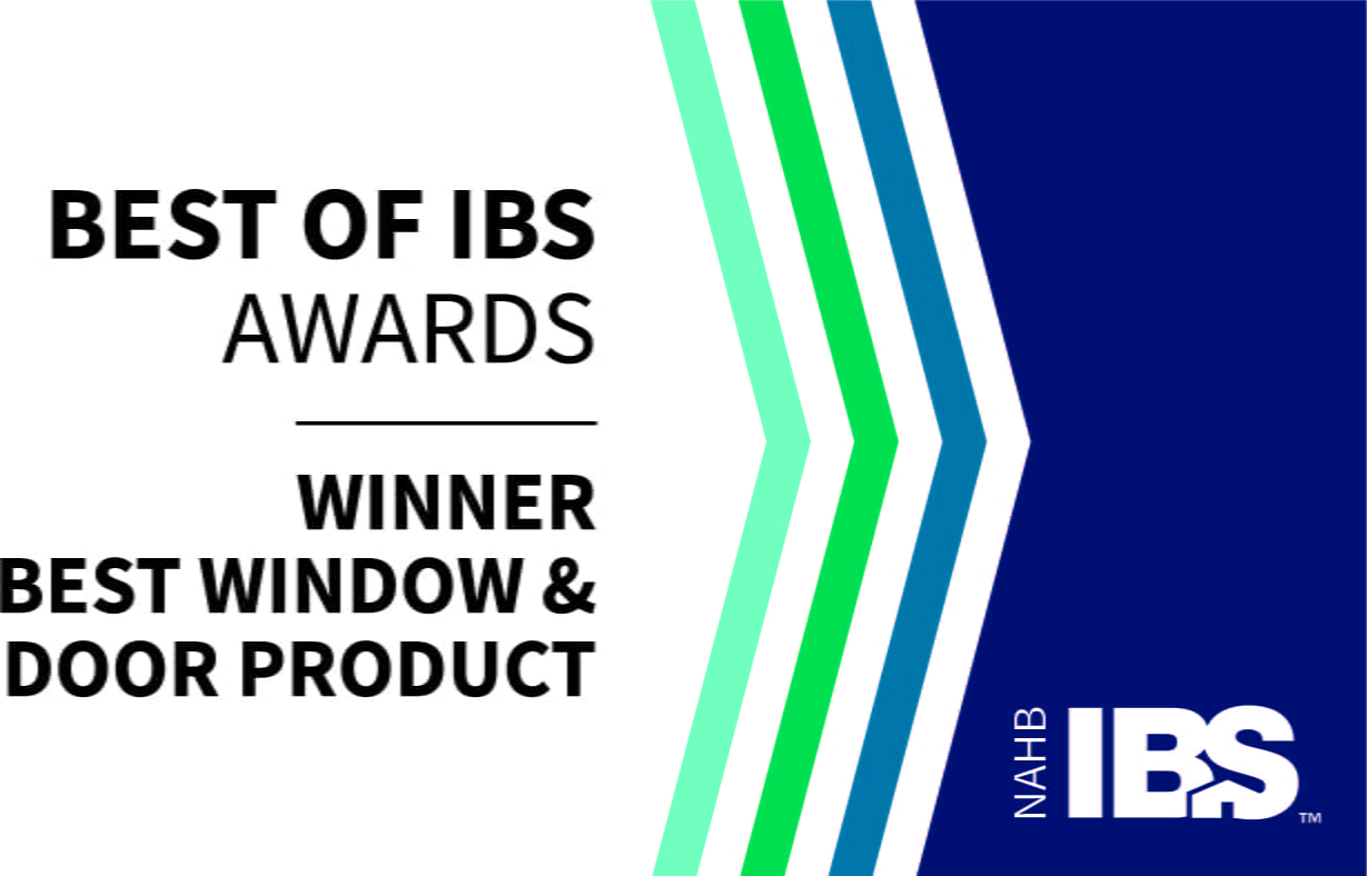 IBS Best of Windows and Doors