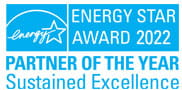 Andersen Windows Energy Star Partner of the Year 2020