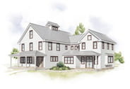 American Farmhouse Windows & Doors