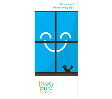 Look Out For Kids Brochure