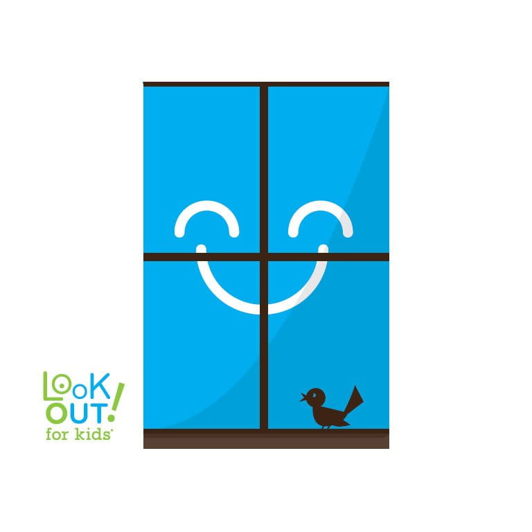 Look Out For Kids - Window and Door Safety