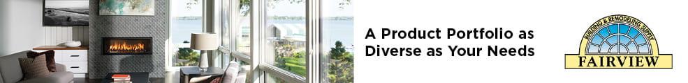 Fairview Banner