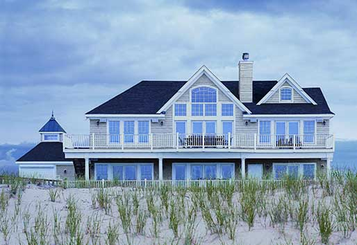 400 Series Coastal Windows With Stormwatch