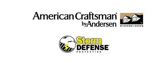 american craftsman storm defense