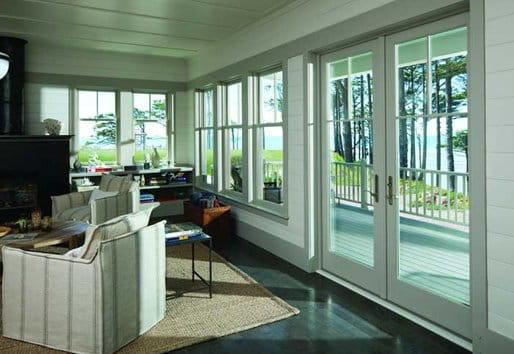 A-Series Coastal Windows