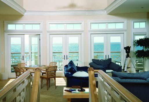 E Series Coastal Windows