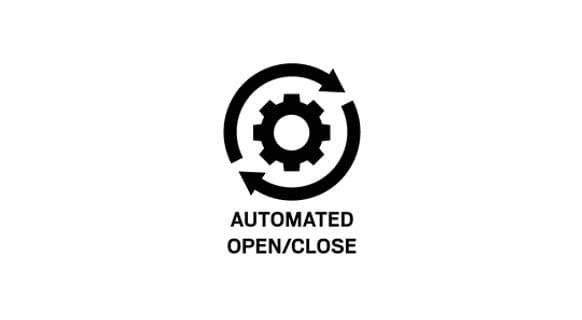 multiglide door automation