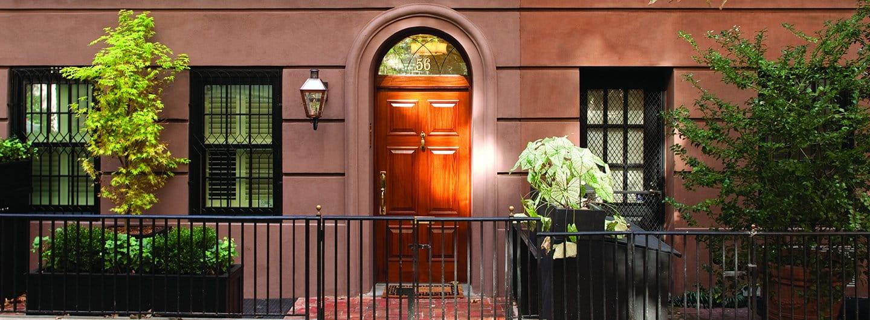 Andersen Entry Doors Residential : Entry doors entranceways
