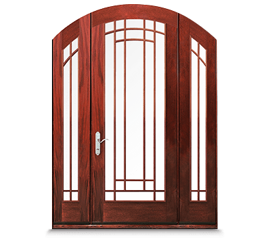 Entry Doors & Entranceways