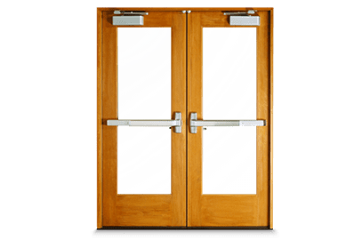 Anderson Replacement Windows >> Entry Doors & Entranceways