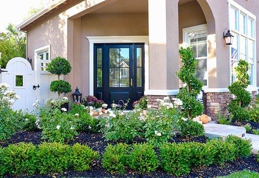 Residential Entry Doors