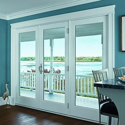 Andersen Windows Patio Doors