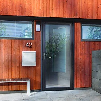 Andersen Windows French Doors