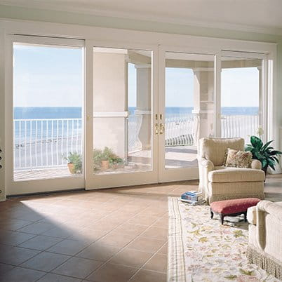 French Doors and Gliding Doors