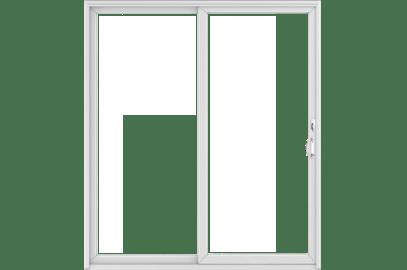 200 Series PermaShield Sliding Glass Doors
