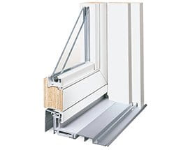 200 Series Perma Shield 174 Gliding Patio Door