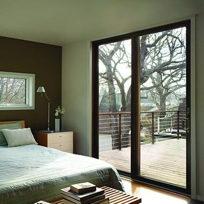 200 Series Perma-Shield® Gliding Patio Door
