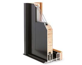 E-Series French Gliding Patio Door