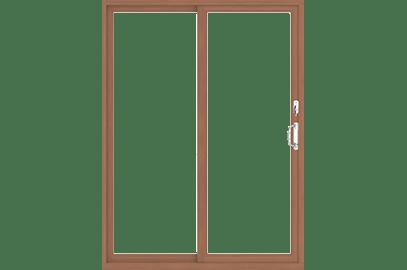 E-Series Sliding Glass Doors  sc 1 st  Andersen Windows & Sliding Glass Doors | Gliding Patio Doors pezcame.com