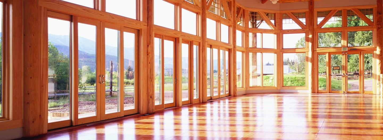 Gliding Doors from Andersen & Sliding Glass Doors | Gliding Patio Doors | Andersen Windows