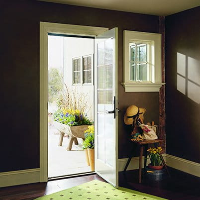 Andersen 200 Series Hinged Patio Door
