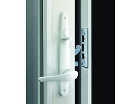 200 Series hinged door lock