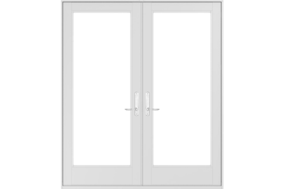 200 Series Hinged Patio Doors