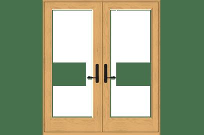door patio. 400 Series Frenchwood Hinged Patio Doors Door Patio